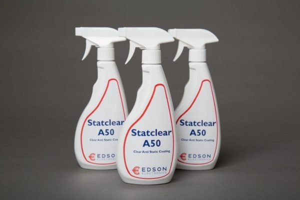 Statclear A50