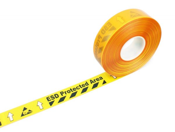 FS Resilient ESD Protected Area Line Marking Tape