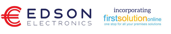 Edson Electronics incorporating First Solution online