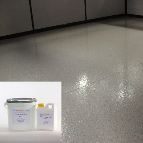First Solution Epoxy Primer